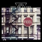 FEEL THE Y'S CITY  (ALBUM+DVD)  (First Press Limited Edition) (Japan Version)