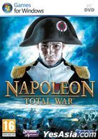 Napoleon : Total War (English Edition) (Asian Version) (DVD Version)