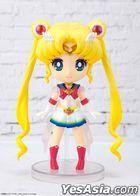 Figuarts Mini : Super Sailor Moon -Eternal Edition-