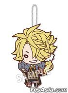 Nitotan : Touken Ranbu Plush w/Ball Chain Shishiou