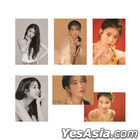 IU [April, 2020] Official Goods - Poster (Type B)