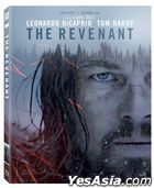 The Revenant (2015) (Blu-ray) (US Version)