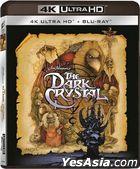 The Dark Crystal (1982) (4K Ultra HD + Blu-ray) (Hong Kong Version)