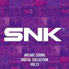 SNK ARCADE SOUND DIGITAL COLLECTION VOL.13 (日本版)