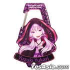 Yuzuki Yukari : Yuzuki Yukari Full Colour Acrylic Carabiner