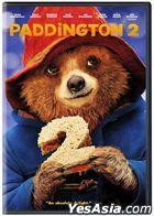 Paddington 2 (2017) (DVD) (US Version)