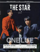 THE STAR[Japanese Edition]vol.7