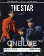 THE STAR[日本版]vol.7