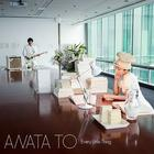 ANATA TO (SINGLE+DVD)(Japan Version)