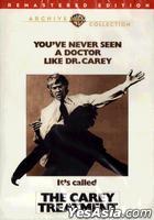 The Carey Treatment (1972) (DVD) (US Version)