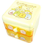 Sumikko Gurashi Mini Drawer (Yellow)