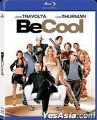 Be Cool (2005) (Blu-ray) (Hong Kong Version)