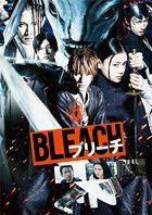 BLEACH (2018) (DVD) (Normal Edition) (Japan Version)
