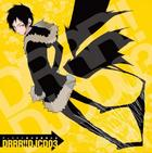 TV Anime : DuRaRaRa! DJCD DuRaRadi Keijiban Kansatsu Nikki 3 (Japan Version)