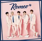 Romeo [Special Edition] (SINGLE+DVD) (First Press Limited Edition) (Japan Version)