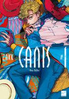 CANIS -Dear Hatter- #1