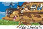 My Neighbor Totoro : Take the Neko Bus (Jigsaw Puzzle 1000 Piece)