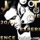 The 20/20 Experience: 2 Of 2 (Vinyl LP) (US Version)