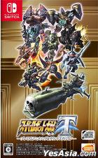 スーパーロボット大戦T プレミアムアニメソング&サウンドエディション (日本版)