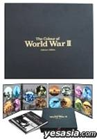 The Colour of World War 2 Series Boxset Limited Edition (Korean Version)