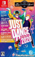Just Dance 2020 (Japan Version)