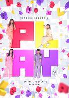 PLAY! LIVE DVD (Japan Version)