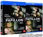 Papillon (Blu-ray) (Korea Version)