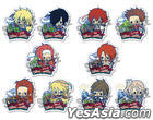 Clear Broach Collection : Tales of Friends Vol.2