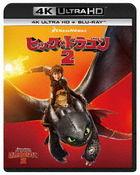 How To Train Your Dragon 2 (4K Ultra HD + Blu-ray) (Japan Version)