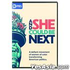 And She Could Be Next (DVD) (PBS TV Program) (US Version)