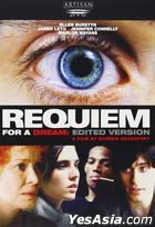 Requiem for a Dream (2000) (DVD) (Edited Version) (US Version)