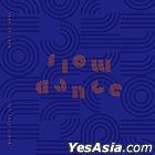 Park Yoo Chun Vol. 1 - SLOW DANCE + Poster in Tube