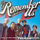 DAY6 Mini Album Vol. 4 - Remember Us : Youth Part 2 (Rew + FF Version)