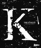 Stage [K]  2 - Arousal of King - (Blu-Ray) (Japan Version)