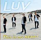 This is my HEART [Type A](Japan Version)
