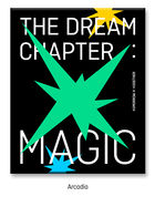 TXT Vol. 1 - The Dream Chapter : MAGIC (Arcadia Version)