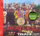 Sgt. Pepper's Lonely Hearts Club Band (Remastered) (US Version)