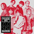 44RAIDERS (Japan Version)