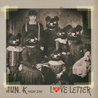 Love Letter [Type A](ALBUM+DVD) (First Press Limited Edition)(Japan Version)