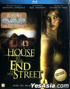 House At The End Of The Street (2012) (Blu-ray) (Hong Kong Version)