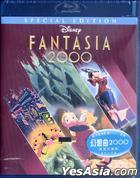 幻想曲2000 特別珍藏版 (Blu-ray) (香港版)