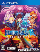 Demon Gaze Global Edition (日本版)