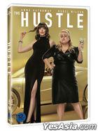 The Hustle (DVD) (Korea Version)