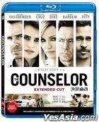 The Counselor (2013) (Blu-ray) (2-Disc) (Extended Edition + Theatrical Edition) (Korea Version)