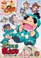 TV Anime 'Nintama Rantaro' Selection - Anokoro no Dan (DVD) (Vol.3) (Japan Version)