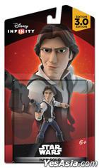 Disney Infinity 3.0 Character Figure (Han Solo) (日本版)