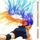 PHOENIX [Anime Ver.] (SINGLE+DVD) (First Press Limited Edition) (Japan Version)