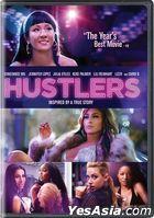 Hustlers (2019) (DVD) (US Version)