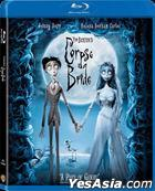 Corpse Bride (2005) (Blu-ray) (Hong Kong Version)