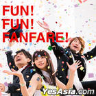 Ikimonogakari - Fun! Fun! Fanfare! (Korea Version)